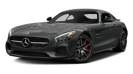 New Mercedes-Benz AMG GT in Coconut Creek