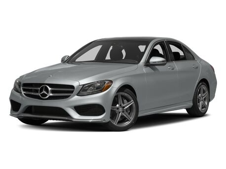 New Mercedes-Benz C-Class in Sarasota