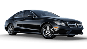 New Mercedes-Benz CLS in Sarasota