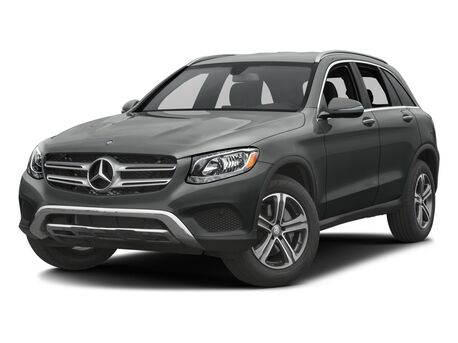 New Mercedes-Benz GLC in Coconut Creek