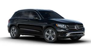 New Mercedes-Benz GLC in Sarasota
