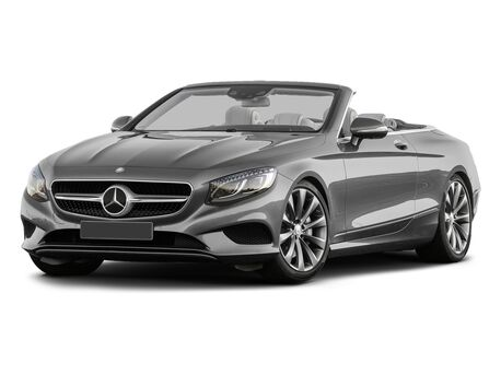 New Mercedes-Benz S-Class in Coconut Creek
