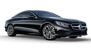 New Mercedes-Benz S-Class in Sarasota