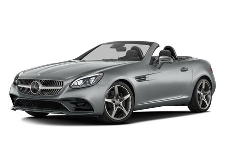 New Mercedes-Benz SLC in Sarasota
