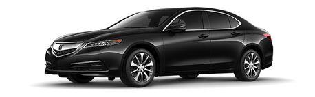 New Acura TLX in Spokane Valley
