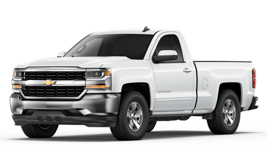 New Chevrolet Silverado 1500 in Christiansburg