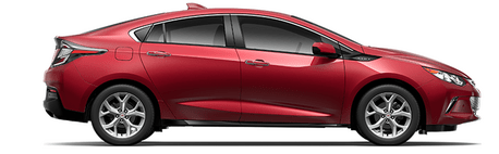 New Chevrolet Volt in Weslaco
