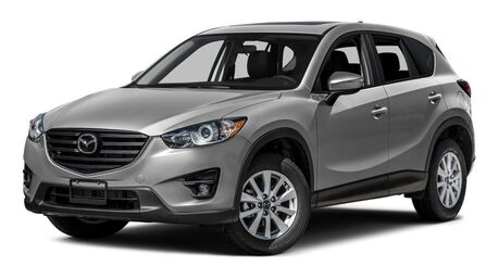 New Mazda CX-5 in New Orleans