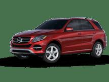New Mercedes-Benz GLE-Class in Van Nuys