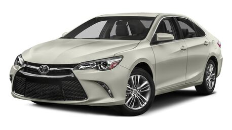 New Toyota Camry in Trinidad