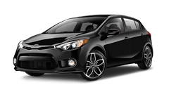 New Kia Forte 5-Door in Christiansburg