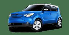 New Kia Soul EV in Brunswick