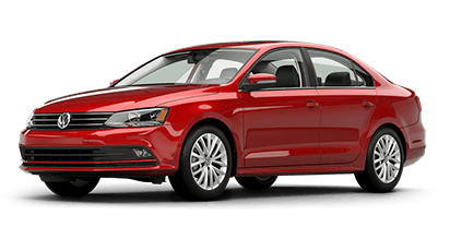New Volkswagen Jetta in Long Beach