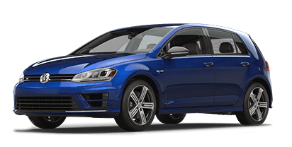 New Volkswagen Golf R in Clovis