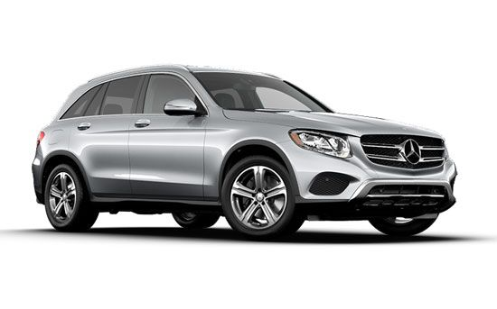 New Mercedes-Benz GLC-Class in Coral Gables