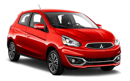New Mitsubishi Mirage in Christiansburg