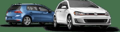 New Volkswagen e-Golf near Montgomery