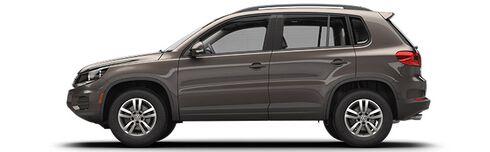 New Volkswagen Tiguan in Brookfield