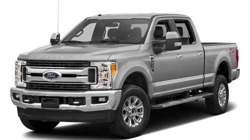 New Ford Super Duty F-350 SRW in Atlanta