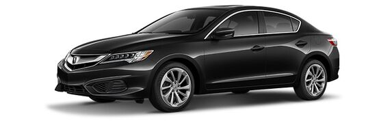 New Acura ILX in Edmonton