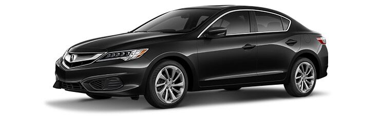 New Acura ILX near Portland
