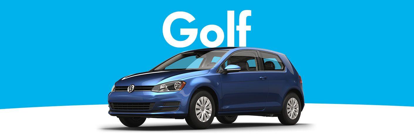 New Volkswagen Golf Gladstone, OR