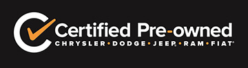 Certified Pre-Owned Dodge