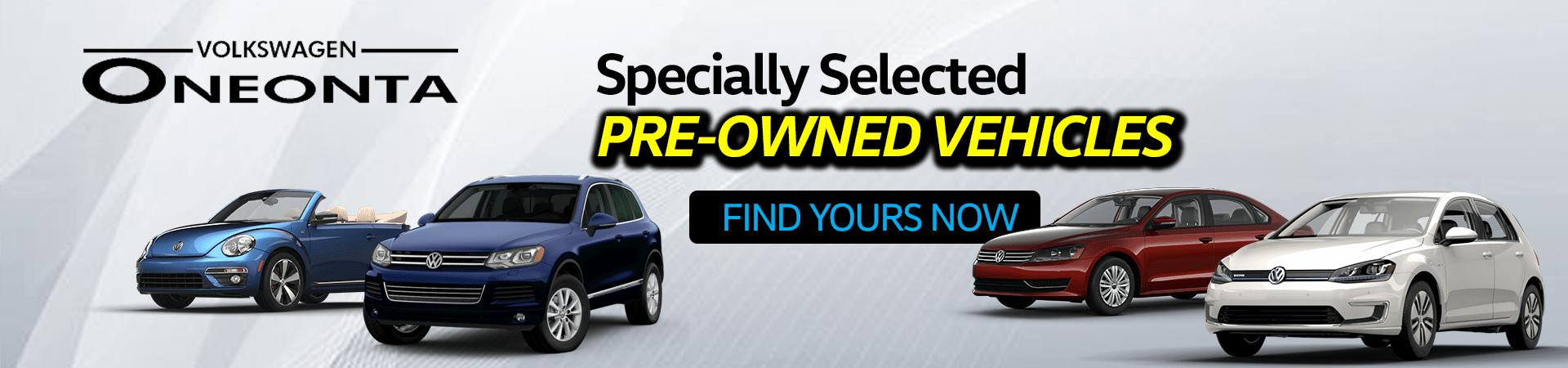 Volkswagen Oneonta | VW Dealer near Utica & Delhi, NY