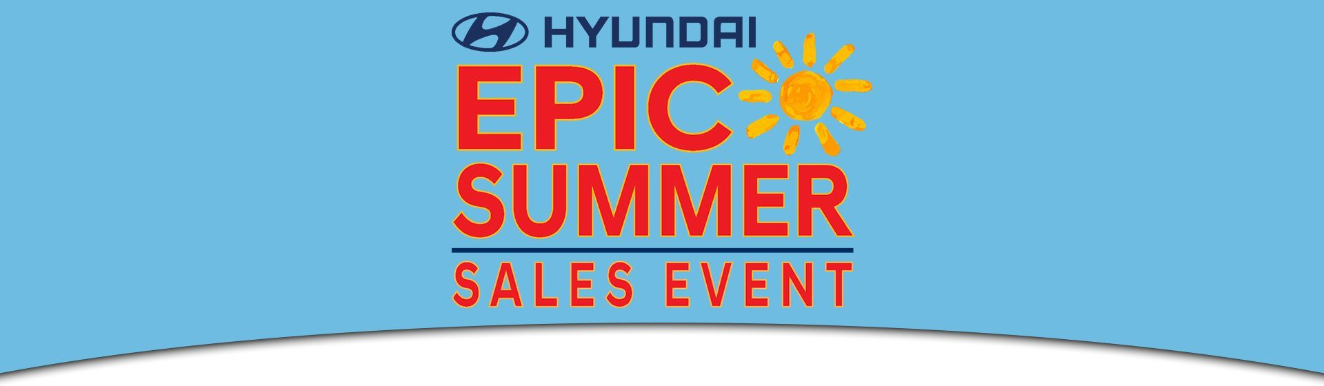 Epic Sumer Sales Event