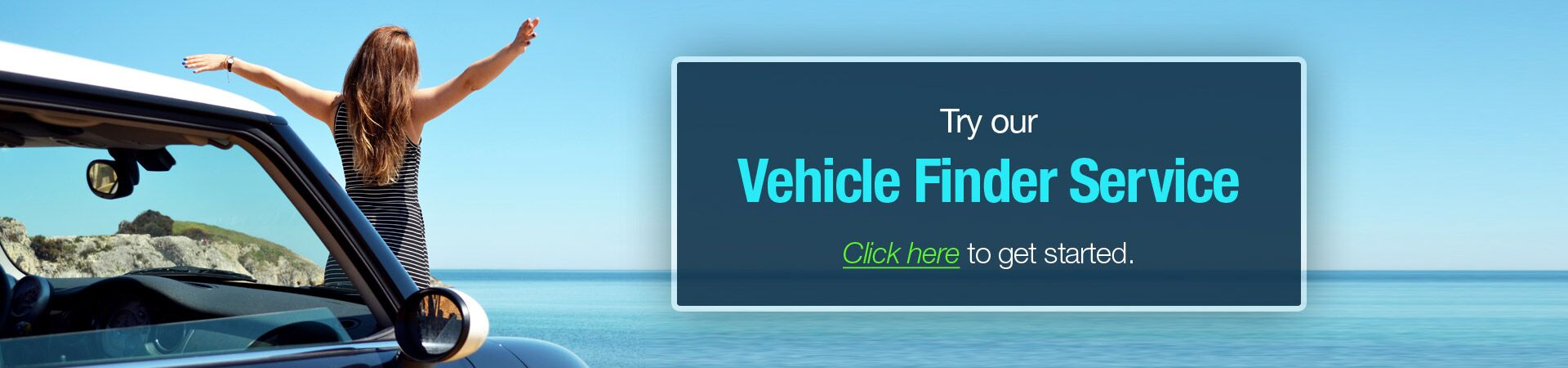 Find your Vehicle