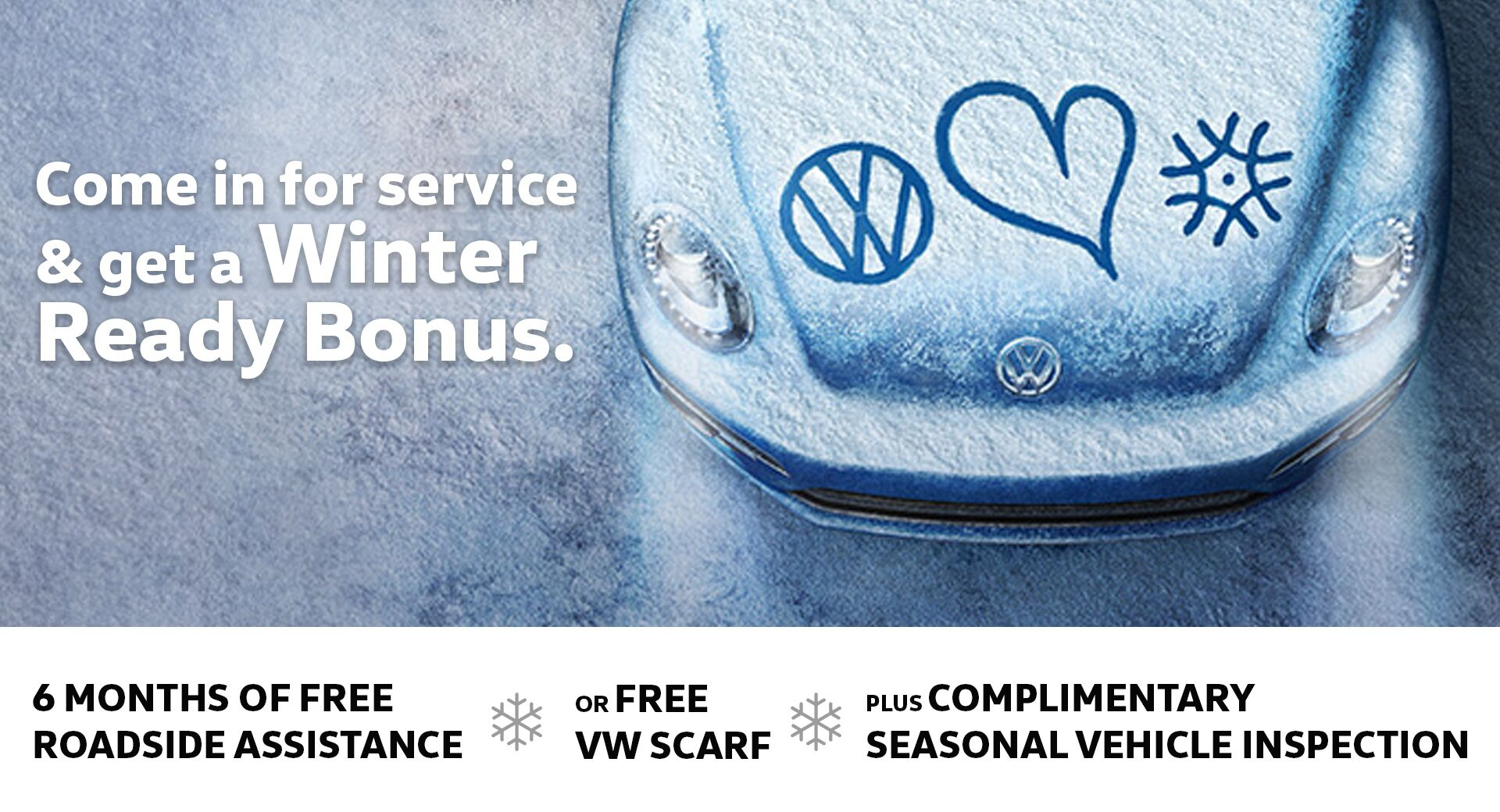 Service And Parts Specials at Clarkdale VW