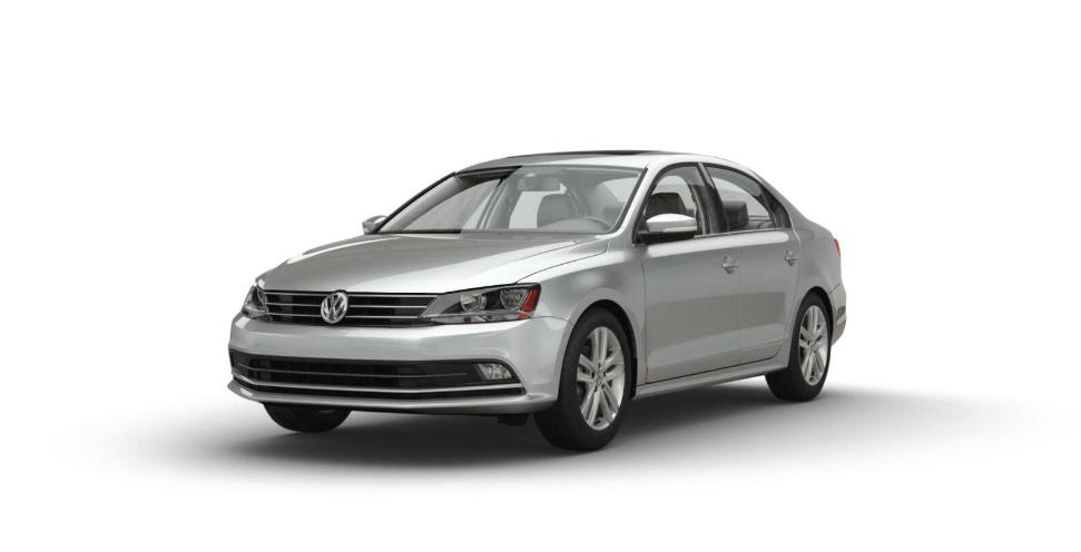 Volkswagen Jetta SEL