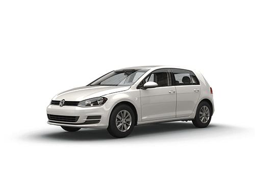 Volkswagen Golf SE