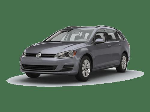 Volkswagen Golf SportWagen S