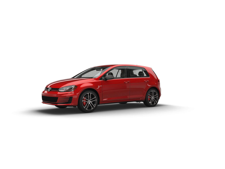 Volkswagen GTI S