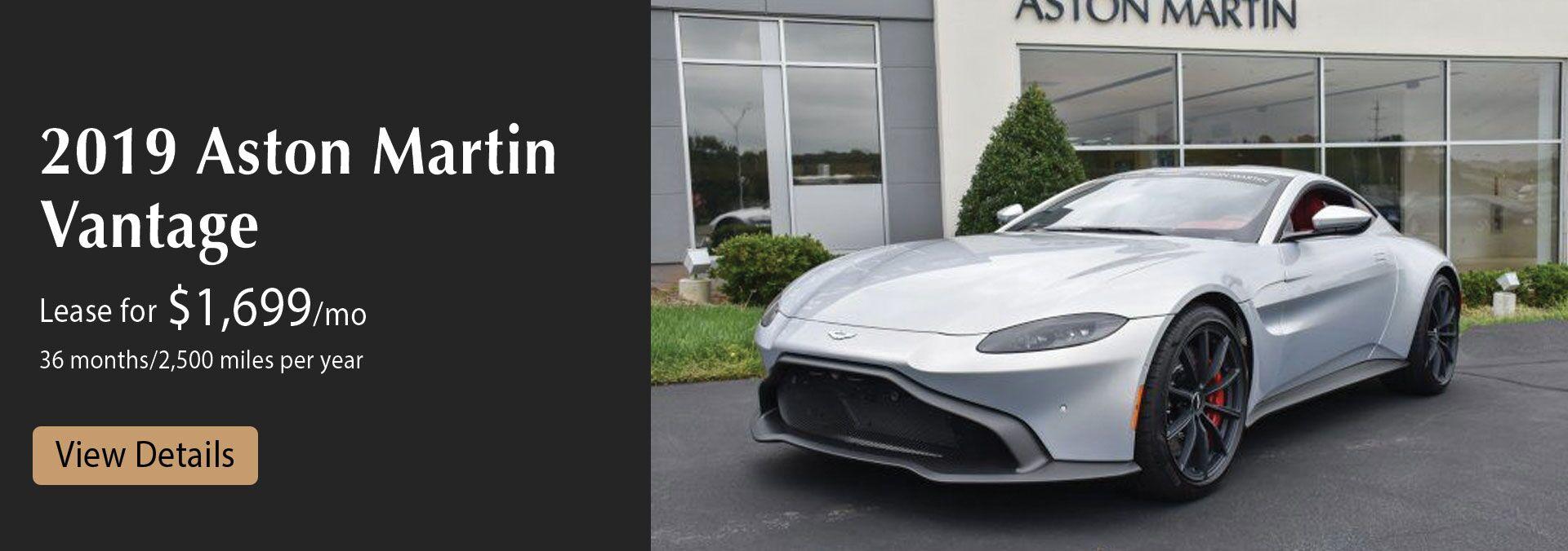 Aston Martin Ferrari Maserati Porsche Dealership Greensboro Nc