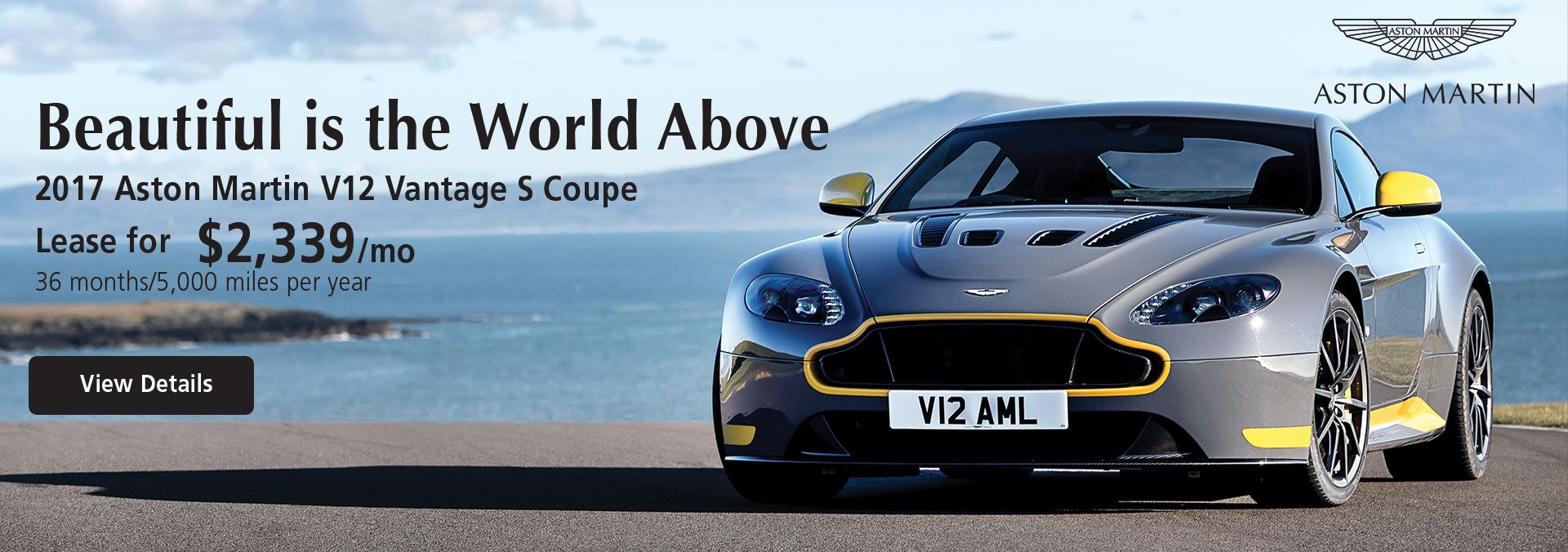 Superior Aston Leases