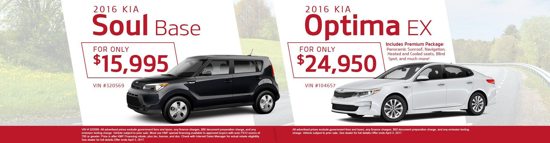 Kia Deals Marin CA