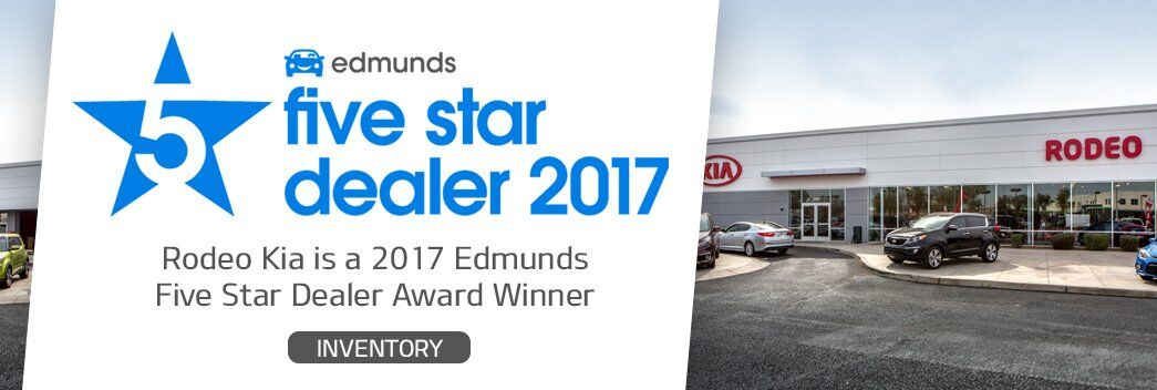 Edmunds Award 2017