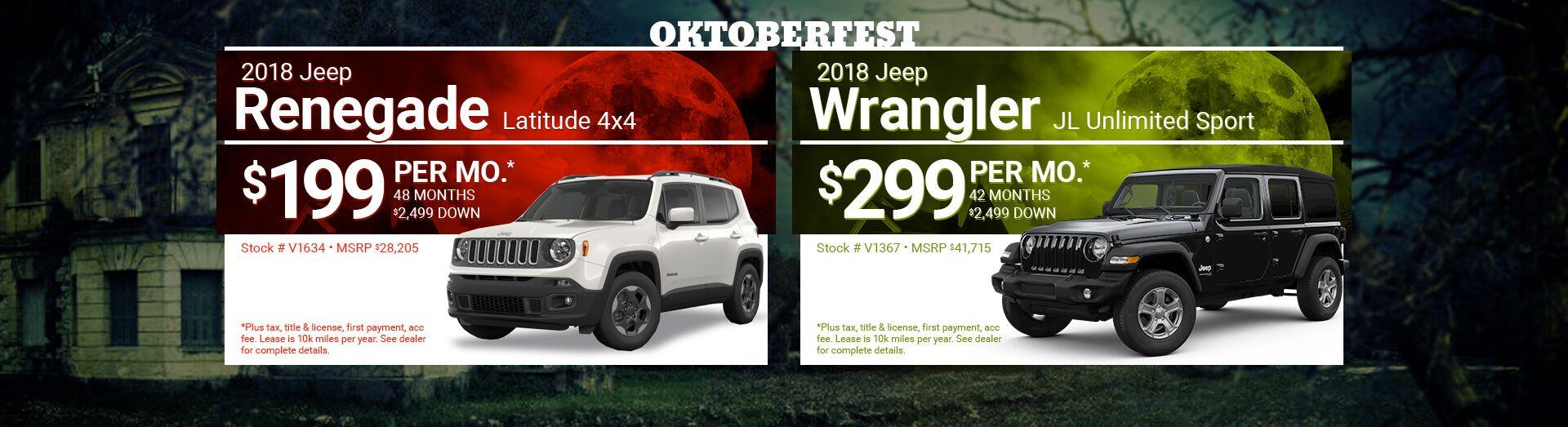 Land Rover Dealership Mn >> Chrysler Dodge Jeep RAM Dealership Stillwater MN | Used Cars Fury Jeep Stillwater