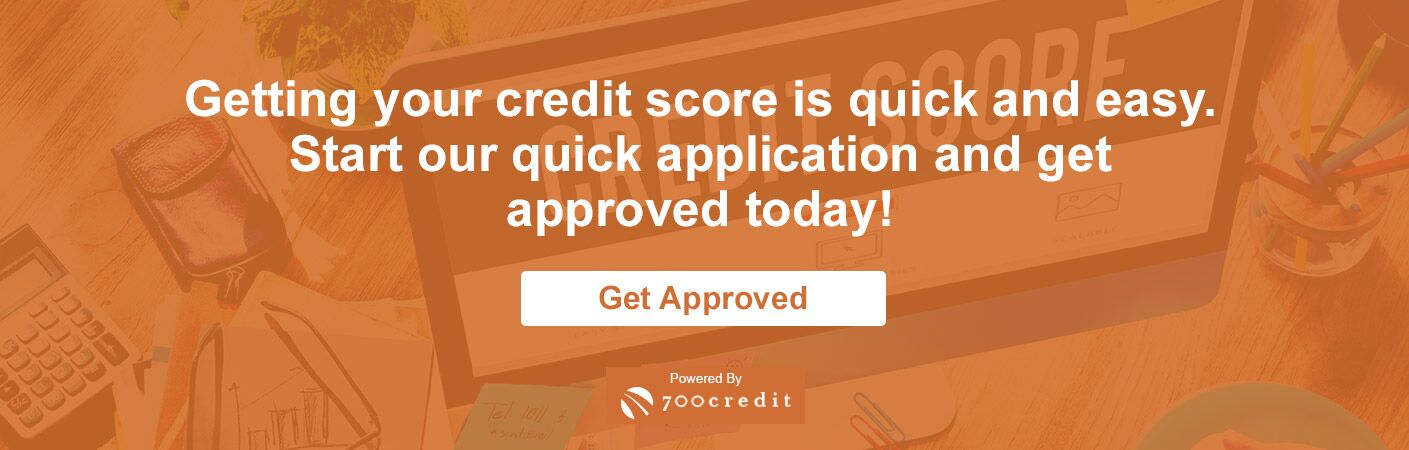 Get Approved Today!
