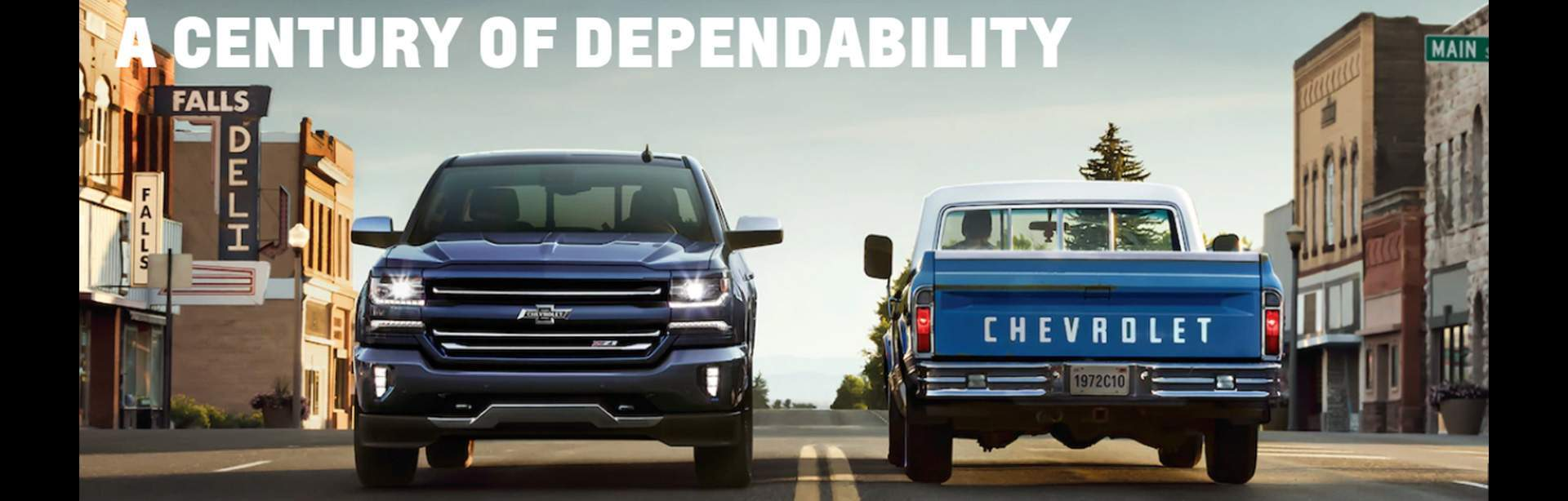 A Century of Dependability