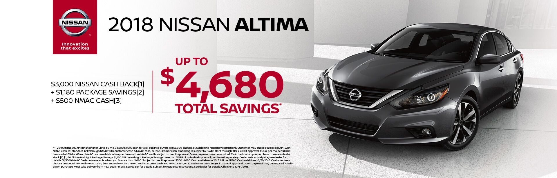Beautiful 2018 Nissan Altima