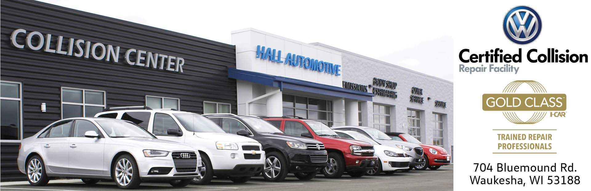 Mazda Volkswagen Dealership Brookfield Wi Used Cars Hall Cars