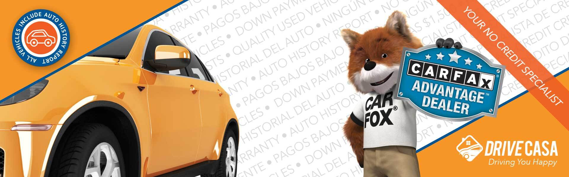2017 CarFax Fox English