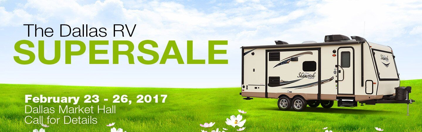 RV Supersale