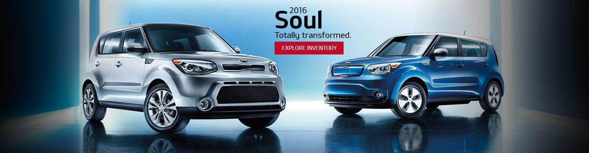 New Kia Soul at Valley Kia