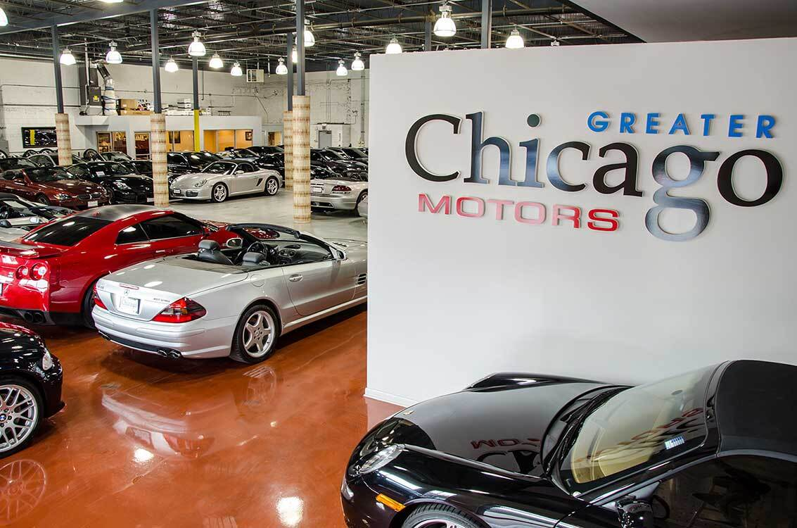 Used Vehicles in Chicago, IL