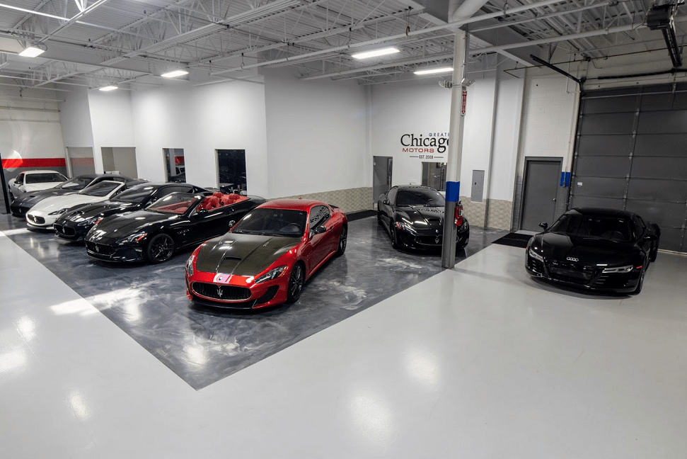 WWW.Greater Chicago Motors