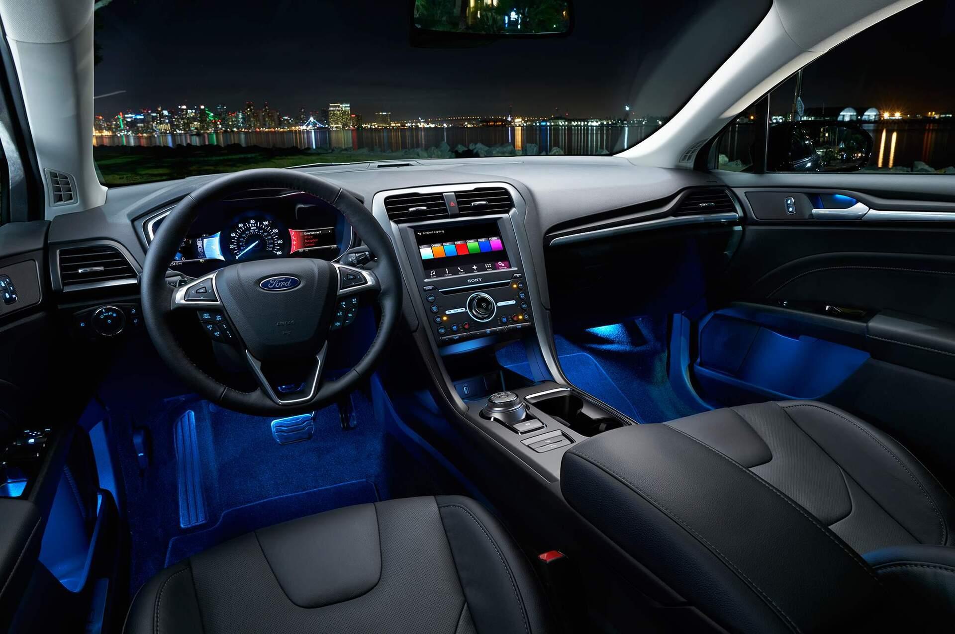 fusion & Ford Dealership Sheboygan WI   Used Cars Dick Brantmeier markmcfarlin.com